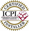 ICPI Certified Concrete Paver Installer Program